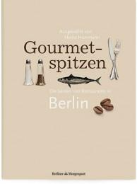 Reihen- und Buchgestaltung für die Berliner Morgenpost