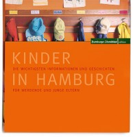 Reihen- und Buchgestaltung für das Hamburger Abendblatt Illustrationen von Katja Bandlow