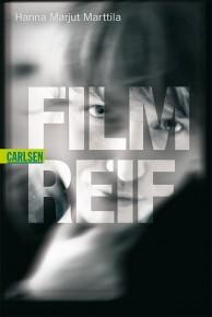 Covergestaltung für den Carlsen Verlag (Taschenbuch)