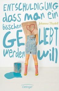 Umschlaggestaltung für den Verlag Friedrich Oetinger