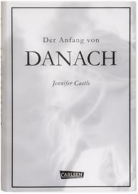 Umschlag- und Einbandgestaltung für den Carlsen Verlag (Schutzumschlag aus Transparentpapier)