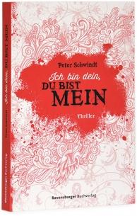 Umschlaggestaltung für den Ravensburger Buchverlag (realisierter Entwurf oben)