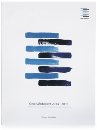 Geschäftsbericht für die HAW Hamburg