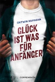 Umschlaggestaltung für den Coppenrath Verlag