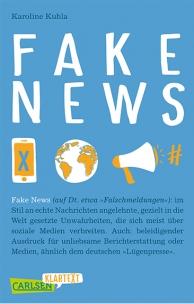 Cover- und Logogestaltung für eine Taschenbuch-Reihe des Carlsen Verlags
