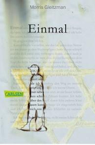 Gestaltung einer Trilogie für den Carlsen Verlag (Taschenbuch)