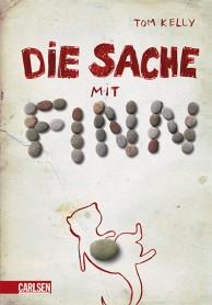 Umschlaggestaltung für den Carlsen Verlag