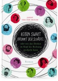 Umschlaggestaltung für Gabriel (Thienemann-Esslinger Verlag)