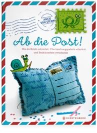 Buchgestaltung für ein Bastelbuch von Antje von Stemm im Gerstenberg Verlag