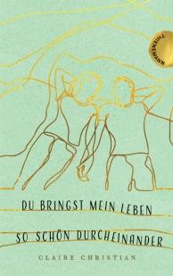 Umschlaggestaltung für den Thienemann-Esslinger Verlag