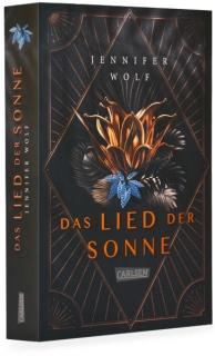 Umschlaggestaltung für besondere Klappenbroschur-Ausgaben für den Carlsen Verlag